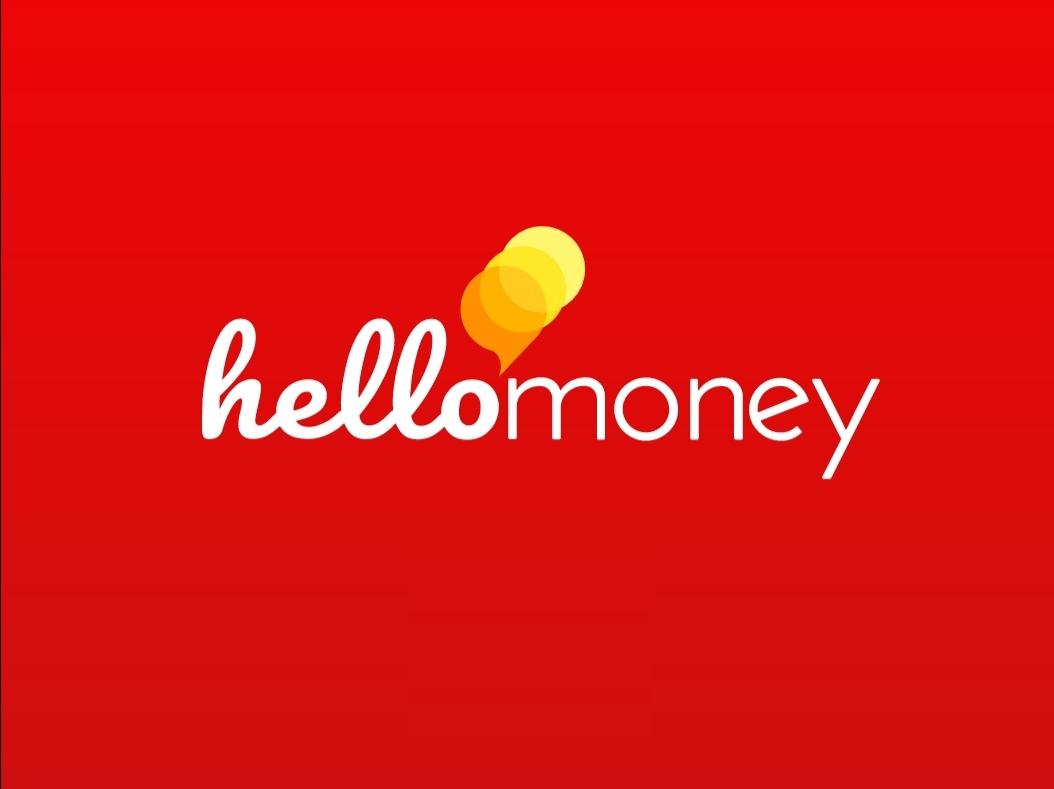 Hello Money Logo