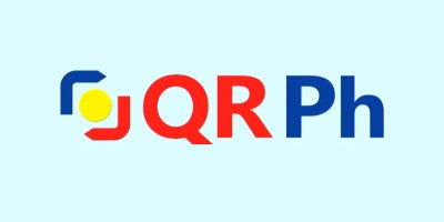 QR PH logo and text