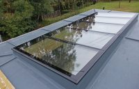 Roof Lights & Fixed Rooflight