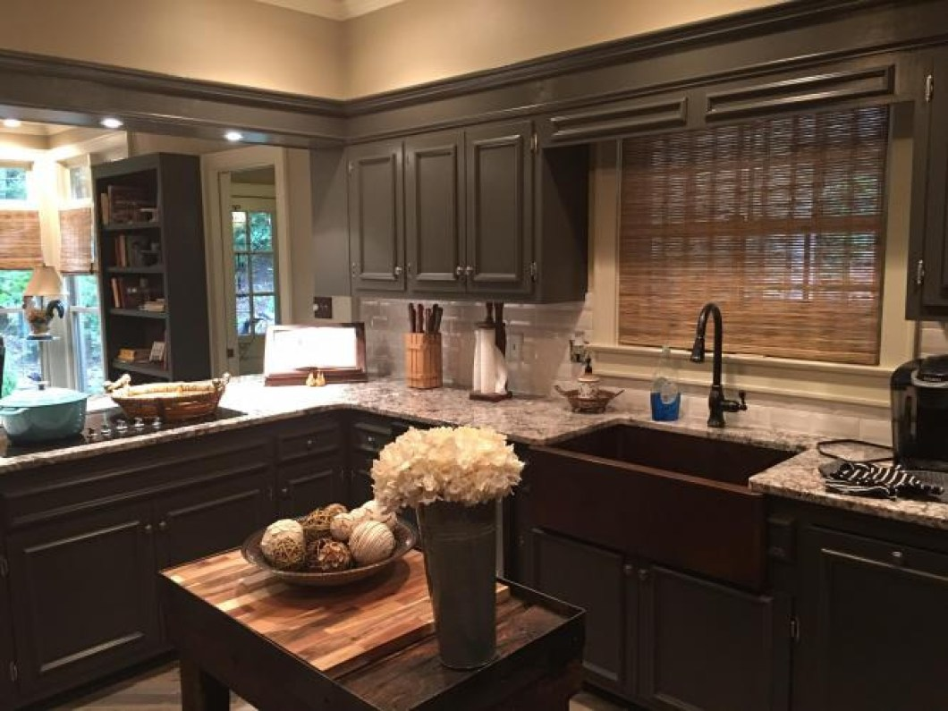 kitchen remodeling | athens, al | roof tech solutions, llc