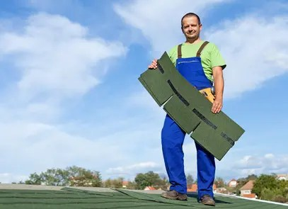 roof shingles; roof repair