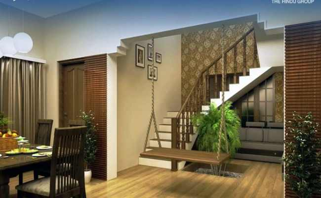 Simple Interior Design Ideas For South Indian Homes
