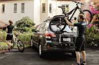 Roof Carrier Systems | Roof racks, ski, bike and luggage ...
