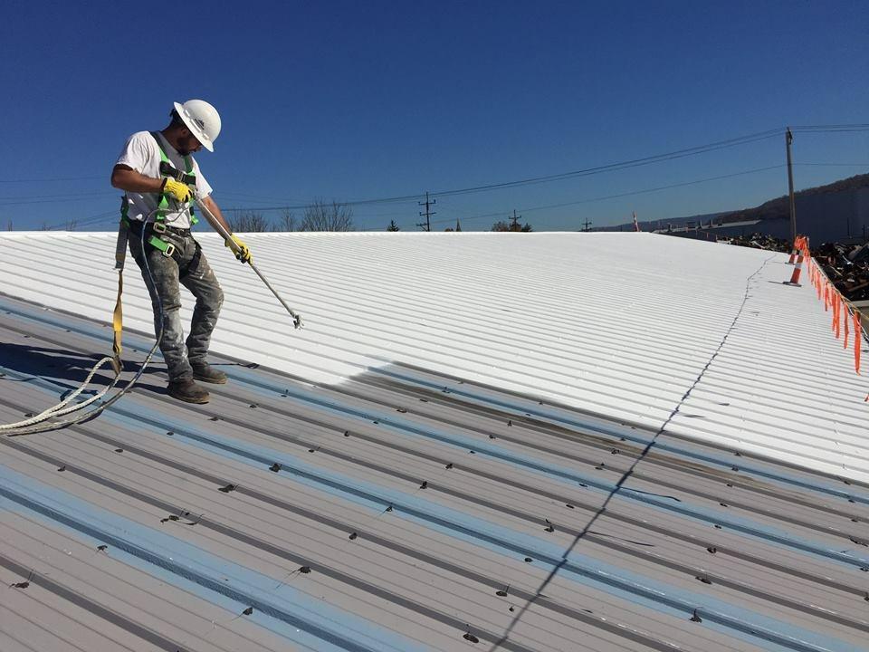 Roof Coating Market