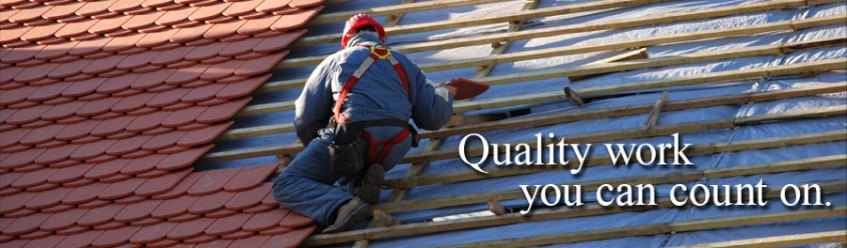 SAN MATEO COUNTY ROOFING SERVICE