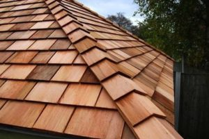 Wood Roofing: Wood Shakes and Shingles