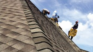 Roof Installation in San Mateo County
