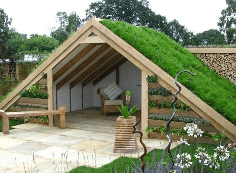 Pros and Cons of Green Roofs  Roofgeniuscom