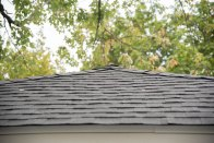 Roof repair Detroit asphalt shingles