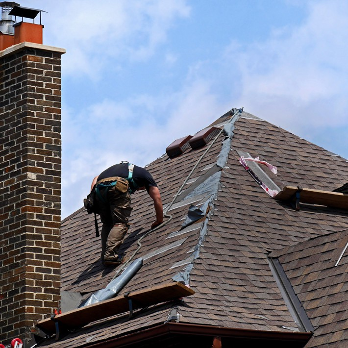 What Affects The Roof Replacement Cost Brentwood TN?