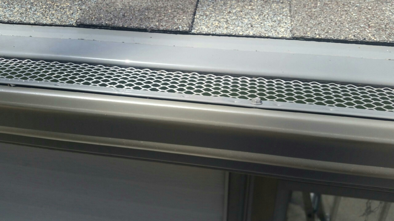 gutter covers kankakee IL