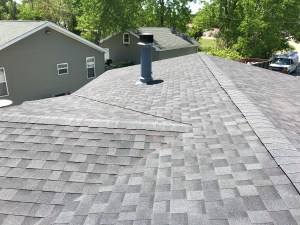Roofing Reddick IL