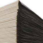 Laminated Cover Board Features Foam Insulation