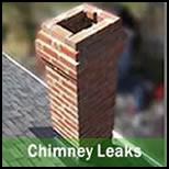 chimney leak repair Huntsville Alabama 35897