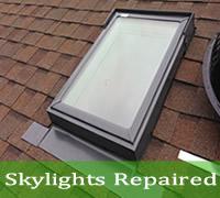 skylight leak repair {city} {stateshort} {zip}