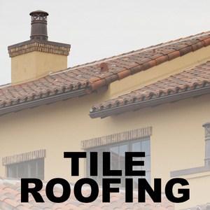 tile roof repair replacement