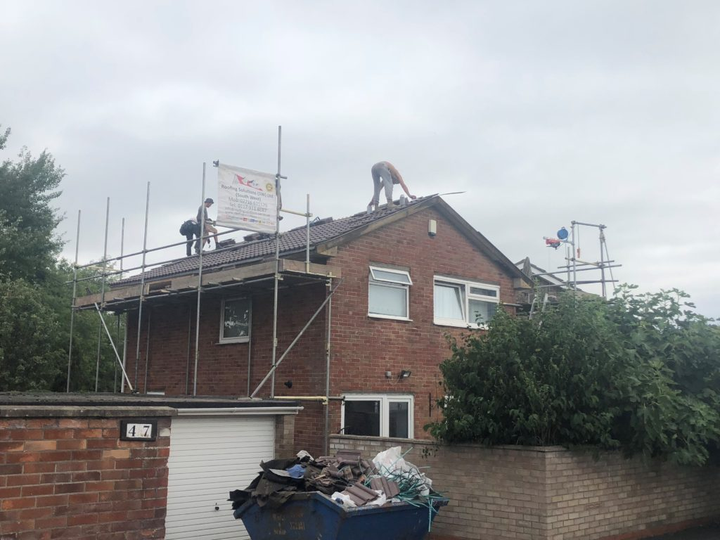 Roof Tiles Archives Roofing Solutions Sw Ltd South West