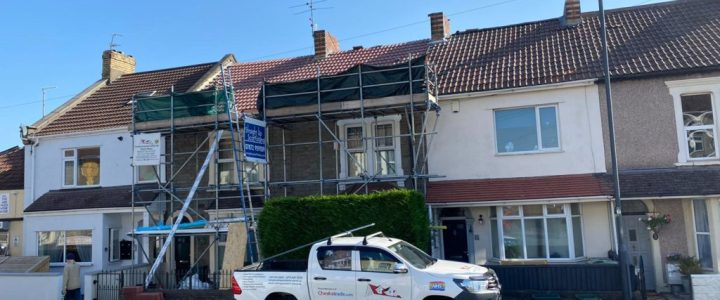 Repair Archives Roofing Solutions Sw Ltd South West