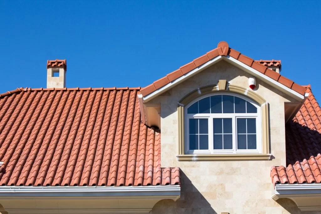 what is the best roof material for