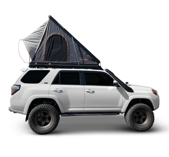 Roofnest Sparrow XL Roof Top Tent - Awesome and Convenient Camping 3