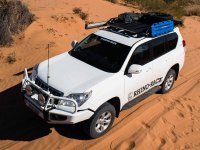 Roof Rack City 4WD Roof Racks - Roof Rack City Adelaide ...