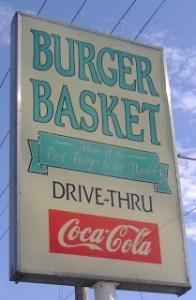 Burger Basket in Salem, OR
