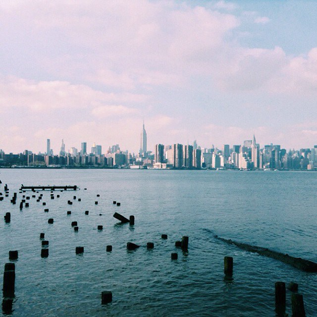 New_york_Instgram_diary__skyline