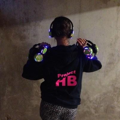 DJ Project HB