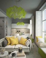 The Best Ideas To Renovate Your Small Apartment Design ...