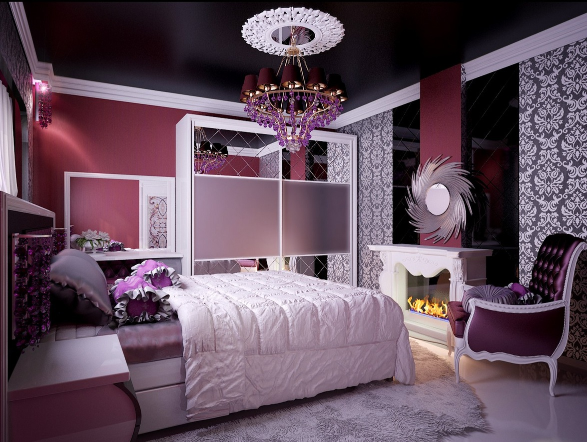 Check out refinery29 for the best bedroom decor ideas! 25 Bedroom Paint Ideas For Teenage Girl - RooHome