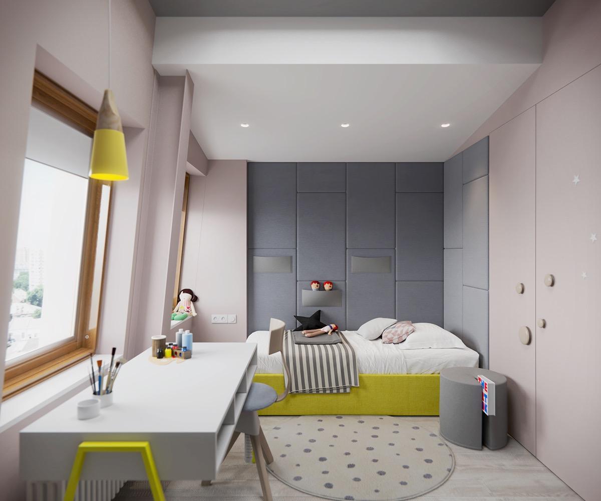 Decoration Kids Room Paint Ideas Novocom Top