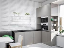 15 Modern Kitchen Backsplash Ideas Which Can Make Your ...