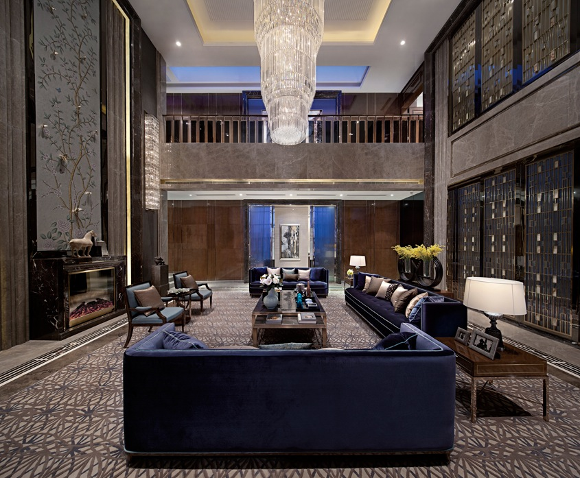 Luxurious Living Room Design Ideas For Your Cozy Retreat