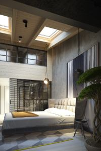 Dark Interior Design Styles For Small Apartment - RooHome