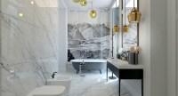 Elegant Bathroom Decor Ideas Which Show a Classic and ...