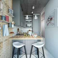 Small Apartment Kitchen Ideas Mobile Home Cabinets Design With Scandinavian Style That Looks
