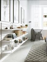 The Beauty Of Nordic Apartment Interior Design Style ...
