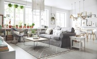 The Beauty Of Nordic Apartment Interior Design Style - RooHome