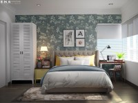 10 Vintage Bedroom Design Style With Fancy Furniture and ...