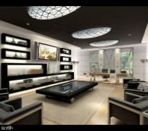 Home Entertainment Room Design Ideas