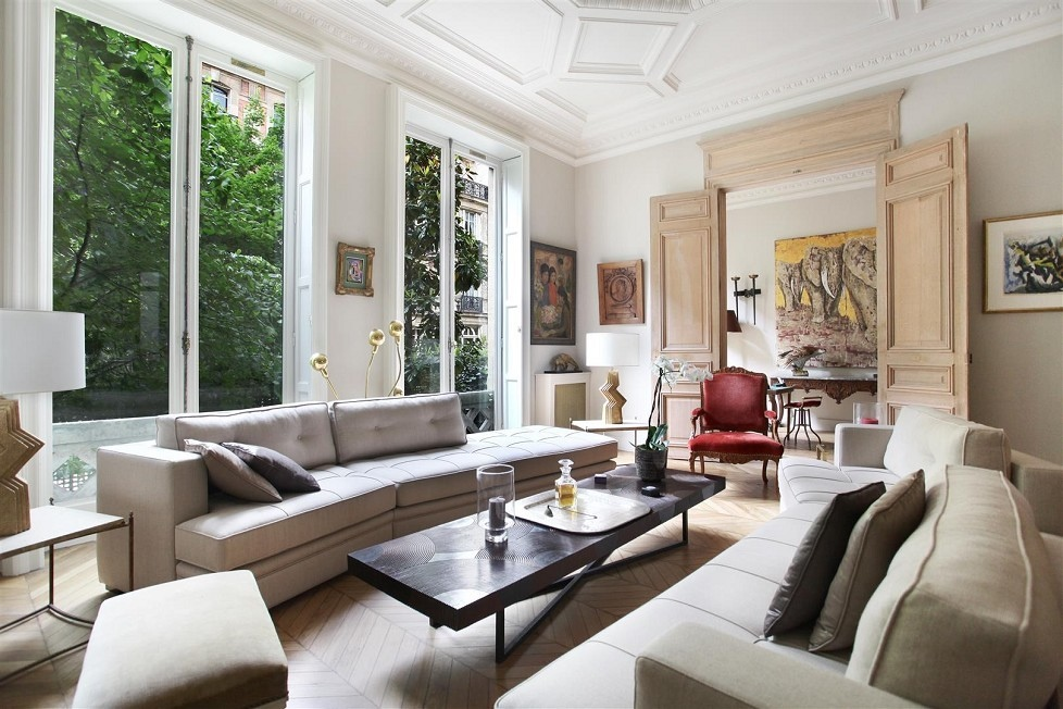 french living room design ideas loveseats furniture beautiful style roohome modern