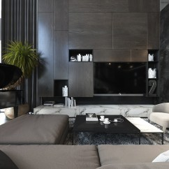Modern Living Room Sofa Set Designs Floor Lighting For 8 Interior And Layout With Dramatic ...