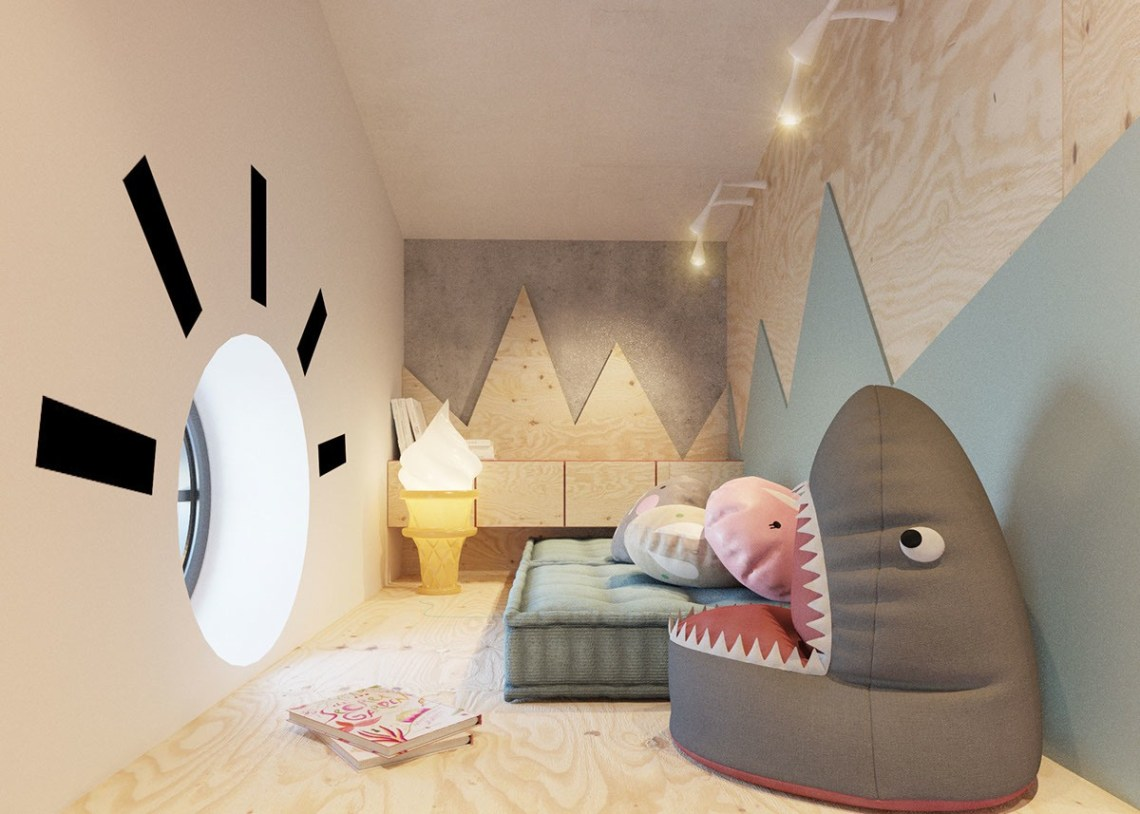 25 Best Kids Room Designs Completed With A Great Organization And Decorating Ideas Roohome