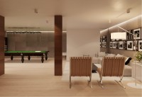Modern House Interior Design Ideas With Elegant Indoor ...