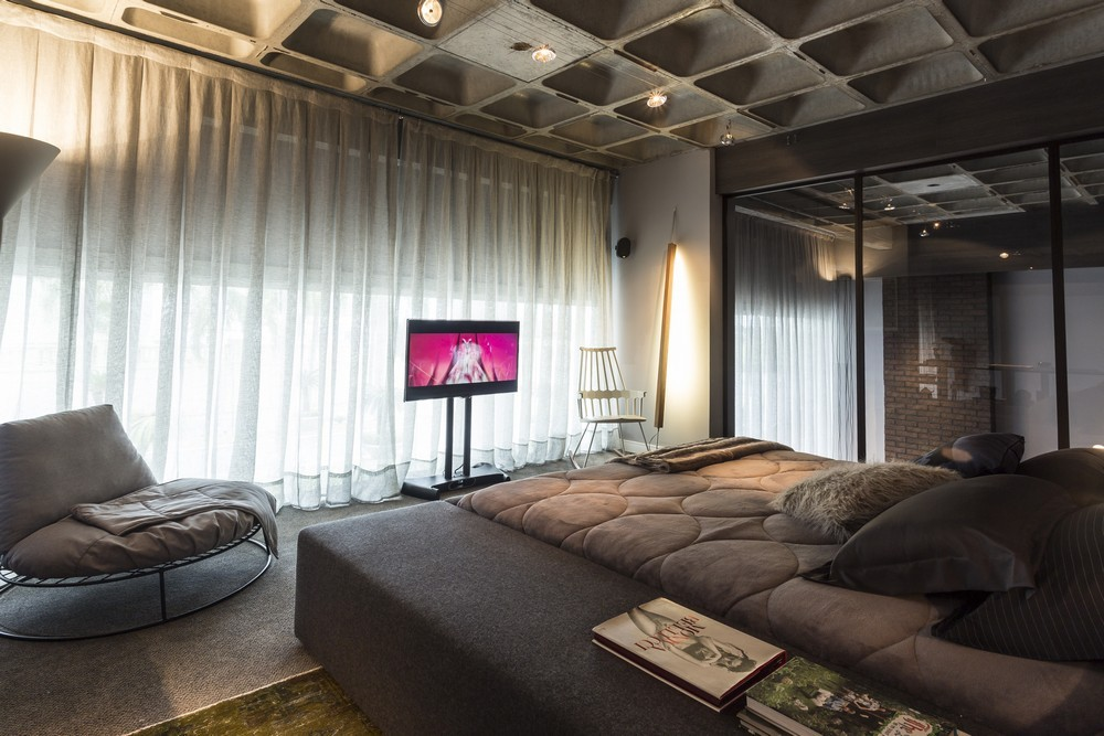 Creative Loft Apartment Designs Ideas With Beautiful Decor