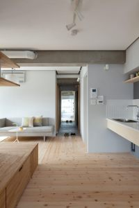 Applying Modern Interior Design Ideas With Japanese Style ...