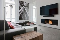 Inspiring Small Apartment Design Ideas With Dynamic ...