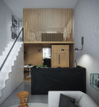 Combining Small Apartment Decorating With Multifunctional ...