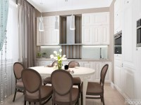 Inspiration To Decor Small Dining Room Designs With a ...