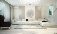 35 Living Room Designs Completed With Steps To Arrange ...